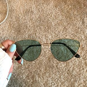 Urban Outfitters Cat Eye Sunglasses
